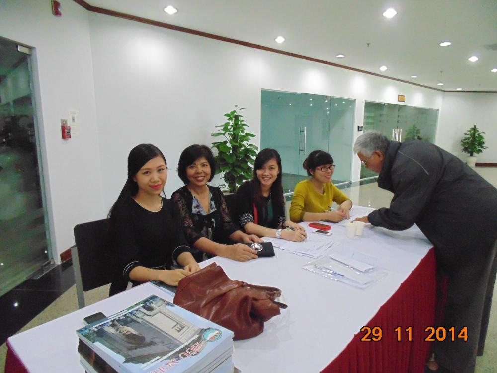Người Việt còn thờ ơ với yếu tố bảo mật