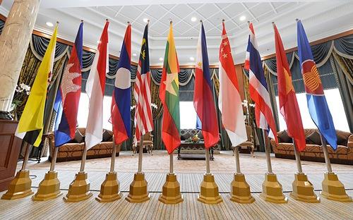 ASEAN ĐÃ PHÁT TRIỂN NHƯ THẾ NÀO SAU 50 NĂM?