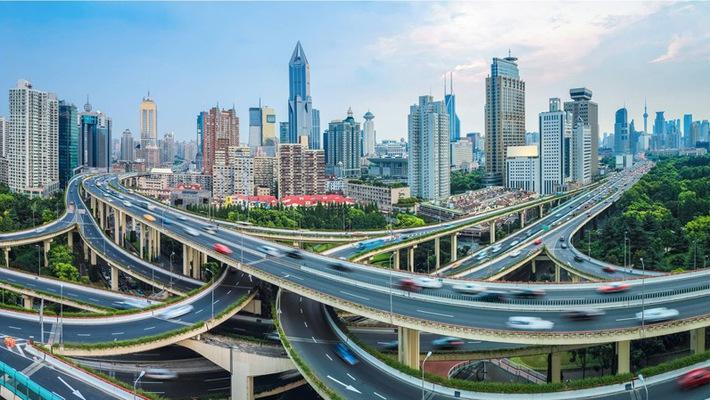 XÂY DỰNG HÀ NỘI THÀNH SMART CITY VÀO NĂM 2030