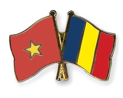 RÚT NGẮN KHOẢNG CÁCH ĐỊA LÝ, ĐƯA HỢP TÁC VIỆT NAM – ROMANIA LÊN TẦM CAO MỚI