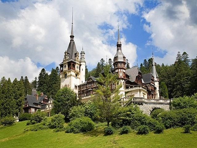 ROMANIA THUỶ CHUNG VÀ NỒNG HẬU QUA CHIA SẺ CỦA NGUYÊN ĐẠI SỨ VIỆT NAM